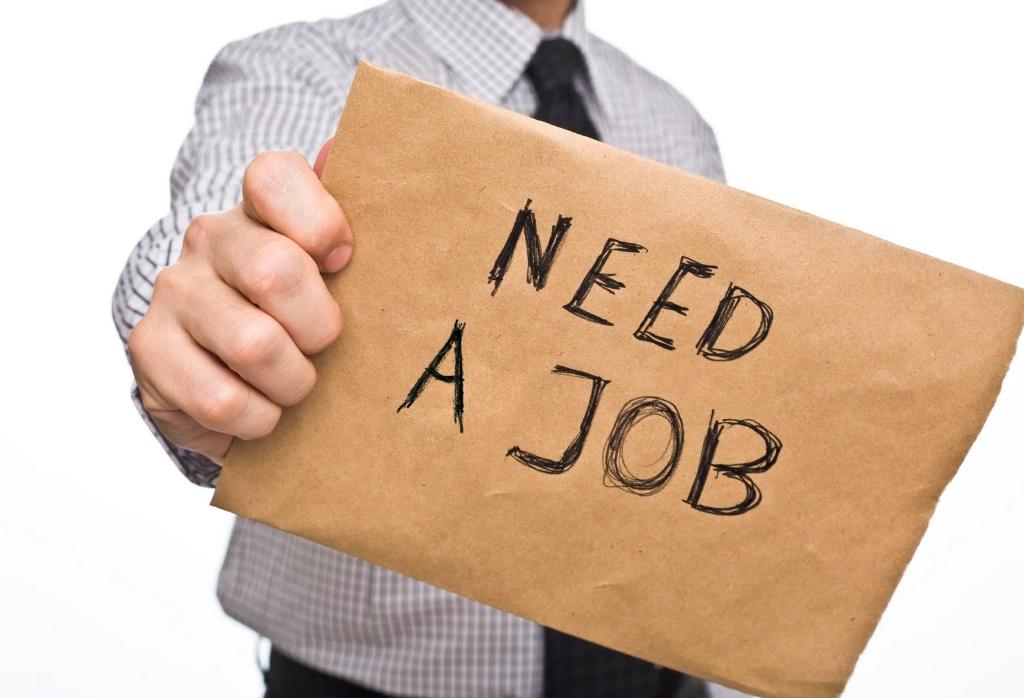 В поисках работы?