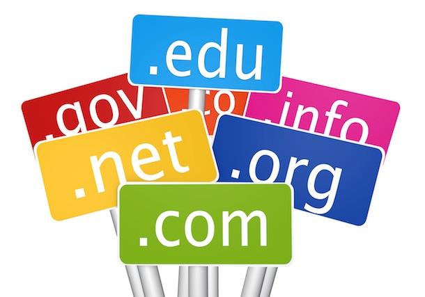 Как выбрать красивый домен?