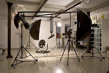 Создание видеостудии дома с нуля