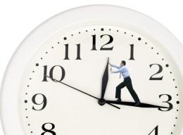 Почему важно планировать свой день?