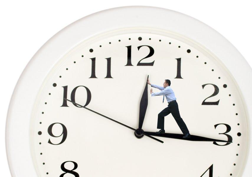 Планирование времени - ключ к вашему успеху!