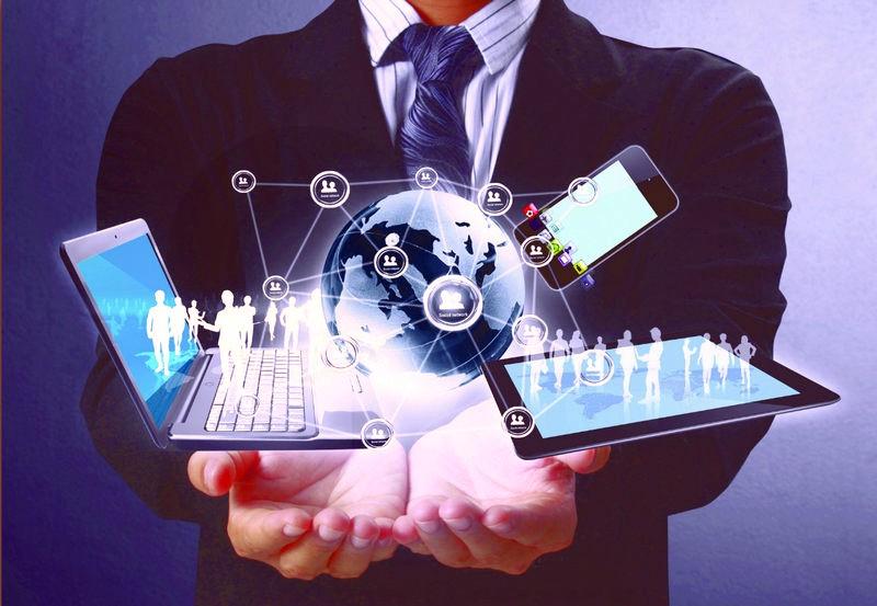 ТОП 5 систем управления сайтами