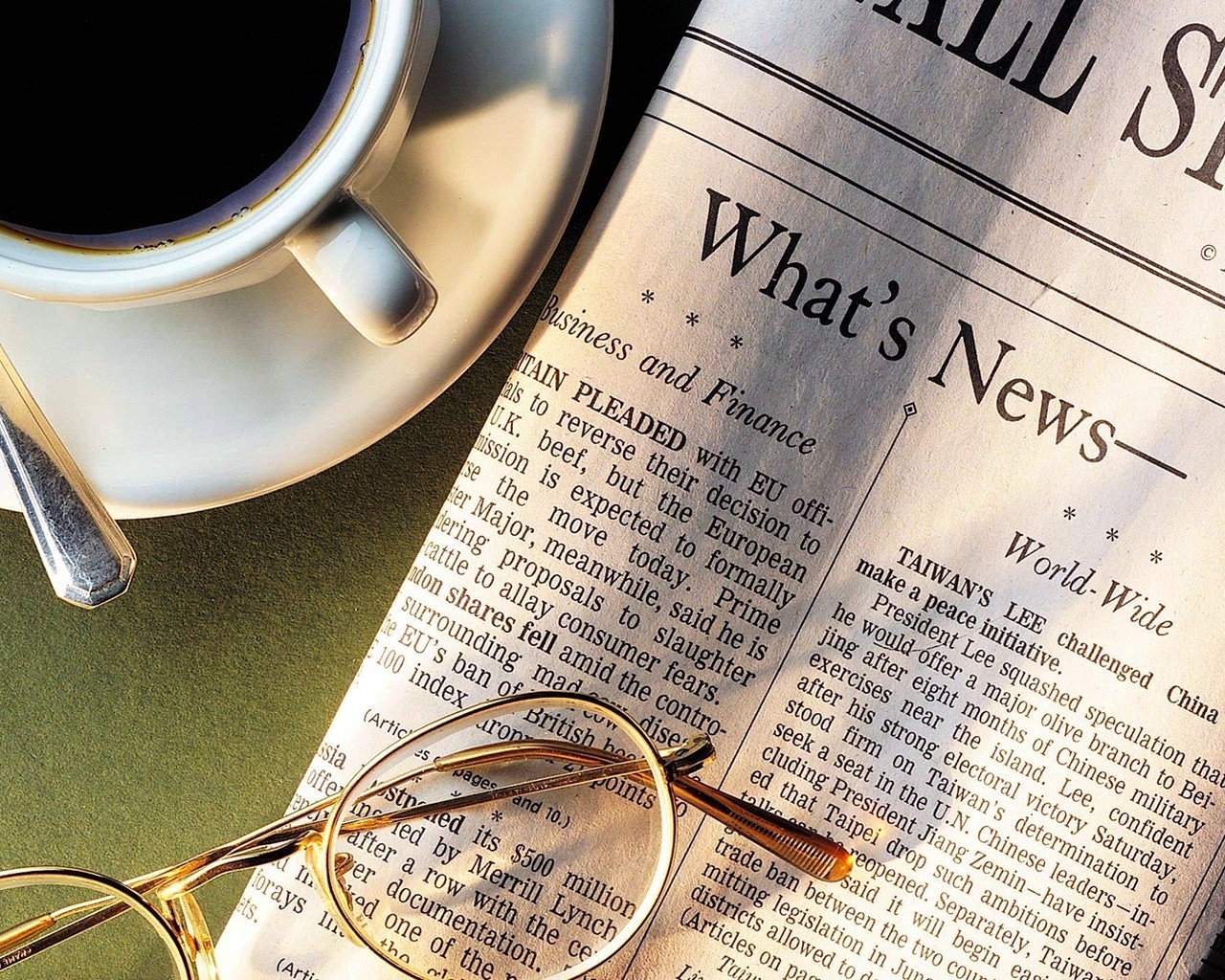 Перестаньте смотреть новости!