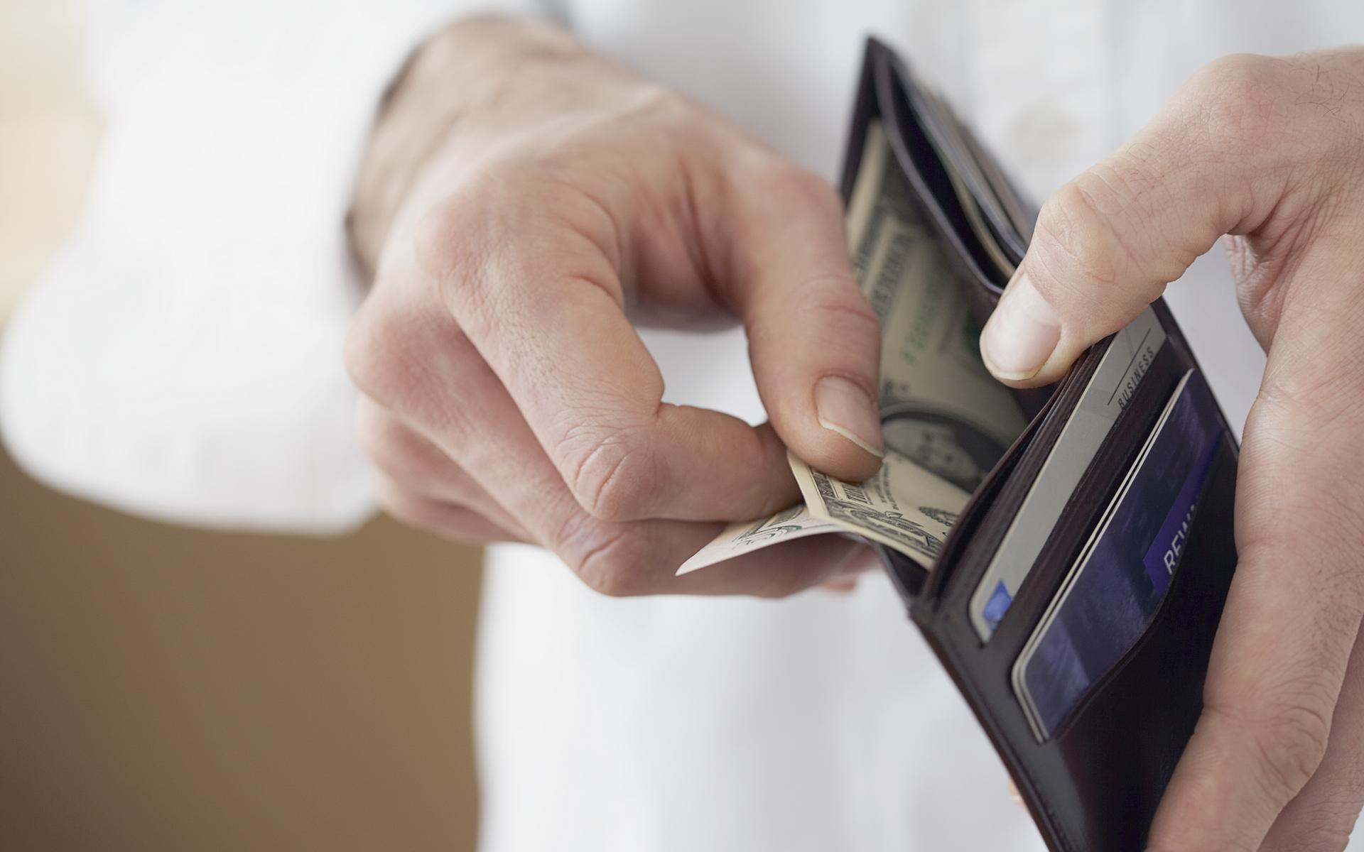 Нужно ли брать кредит?