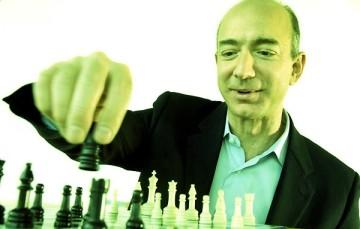 Шах и мат конкурентам!