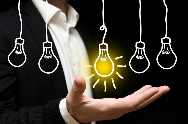 как найти идею на миллиард