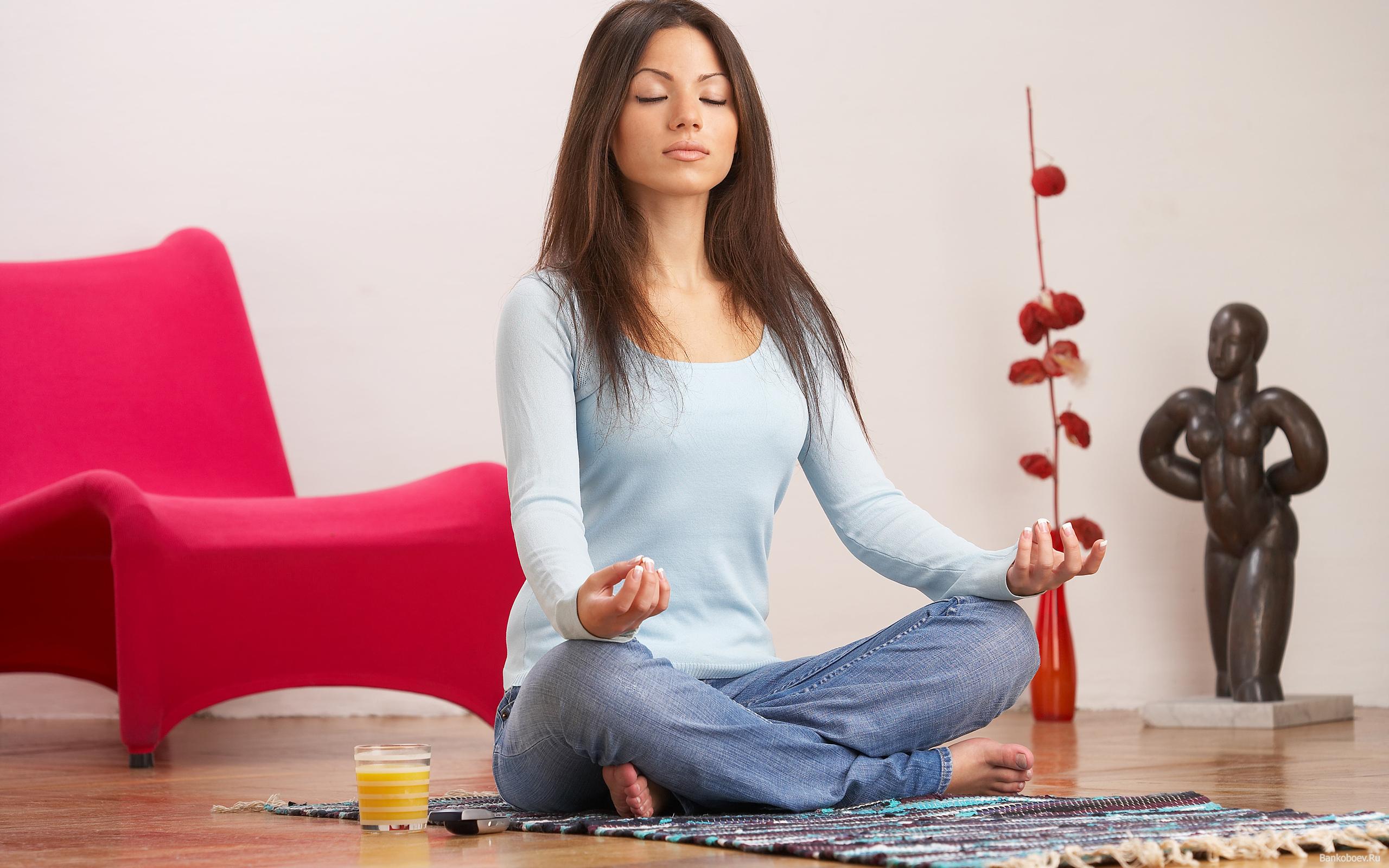 Как научиться медитировать дома 62