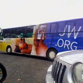 Такие автобусы ездят во многих мировых столицах