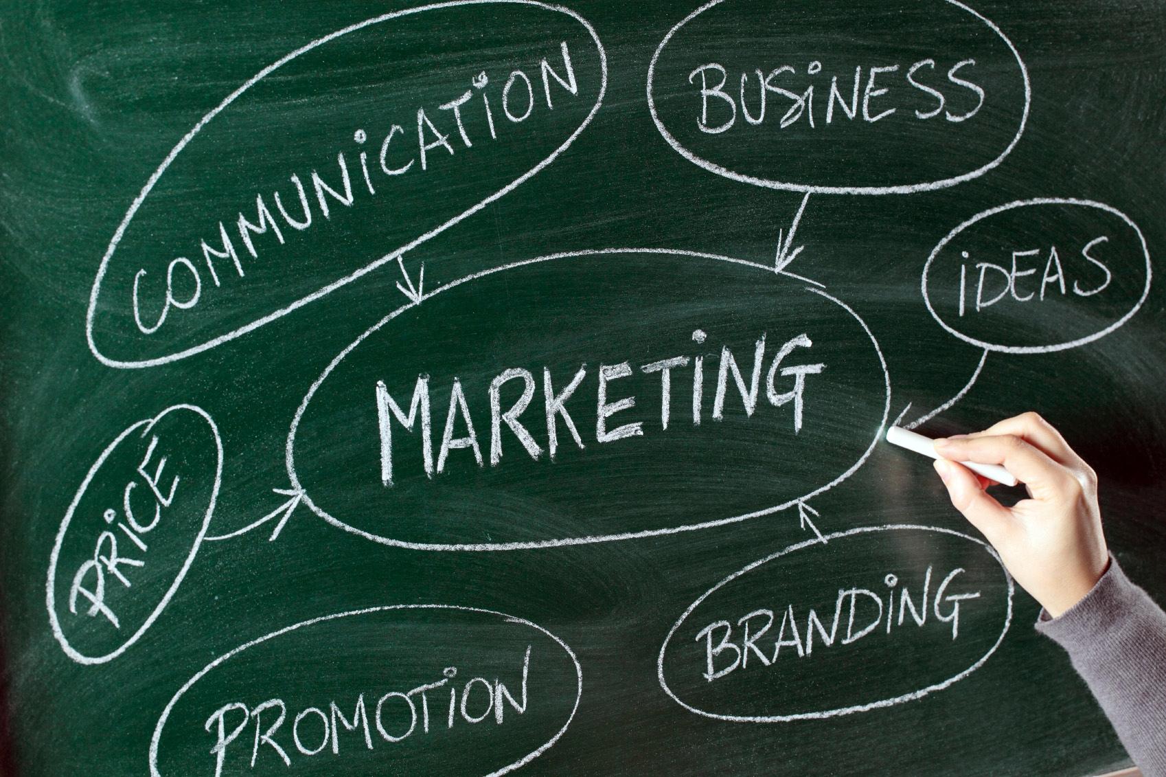 Виды маркетинга: что такое маркетинг и его разновидности