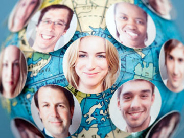 Социальная сеть - способ выхода на потенциальных клиентов!