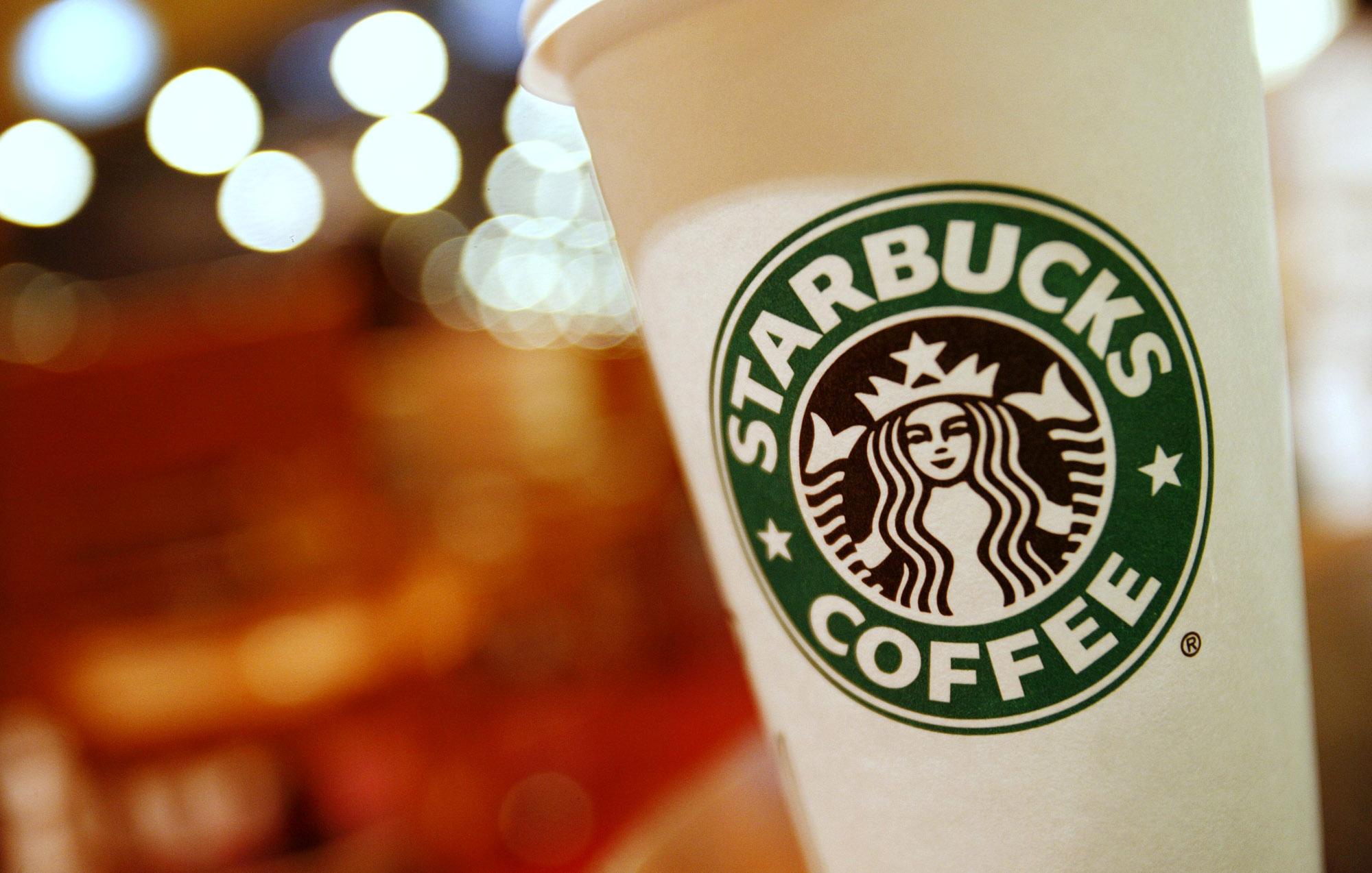 Какая разница, какой кофе, если это Старбакс!
