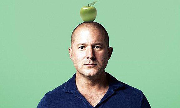 Яблочный король