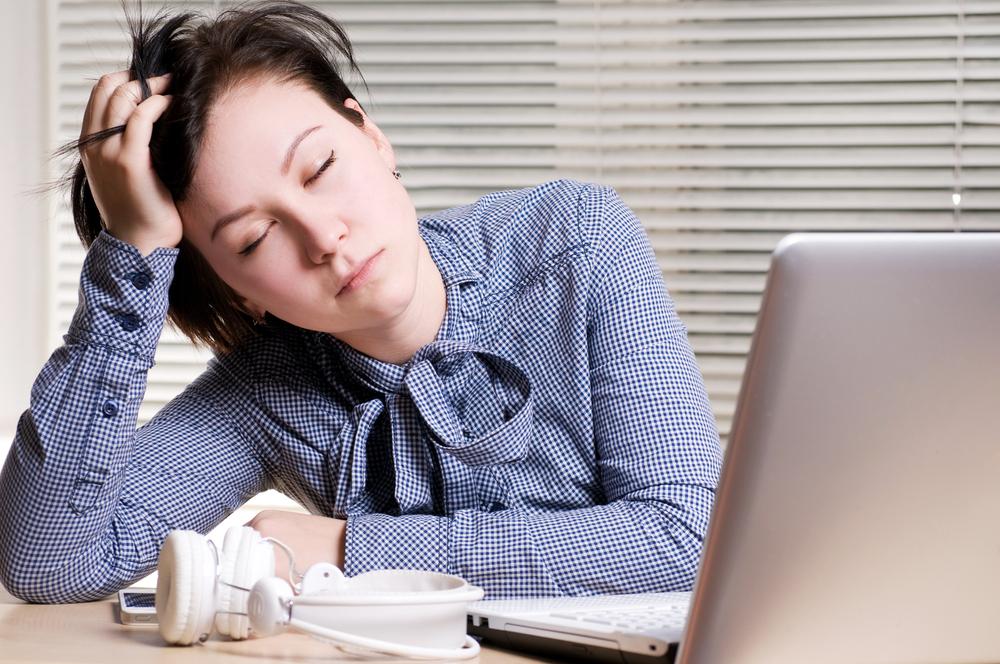Как стать активным и работоспособным?
