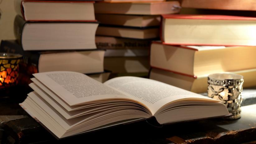 Бизнес книги, которые стоит прочесть!