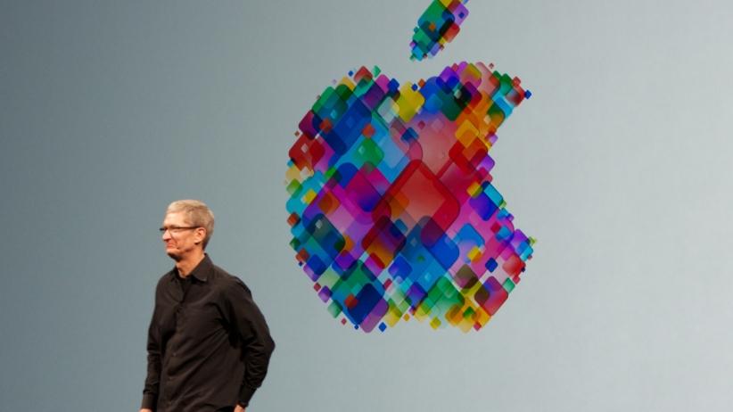 Тим Кук - CEO Apple