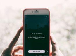 Прямой эфир в Instagram: как собрать аудиторию?