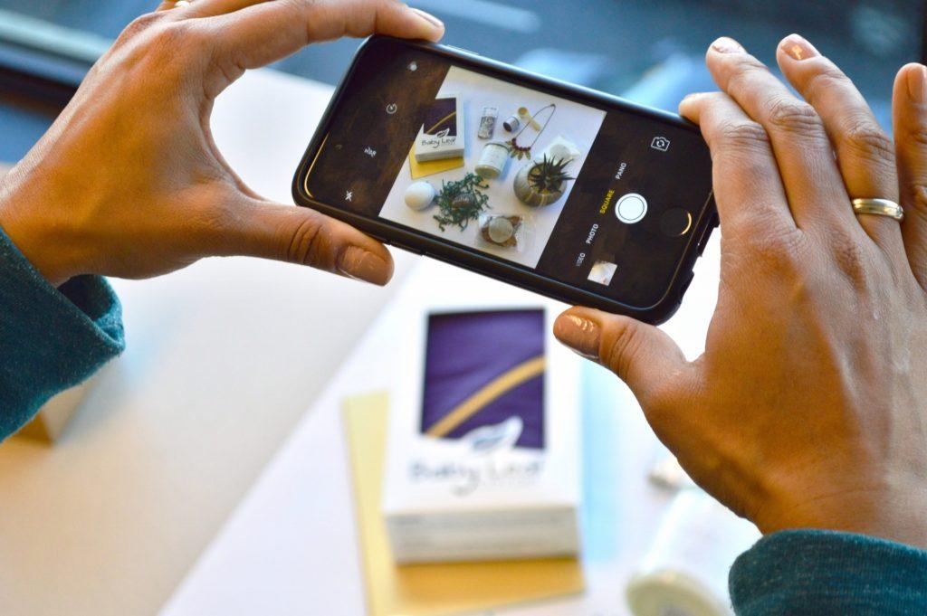 Как сделать прямой эфир в Instagram популярным